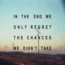 in the end qoute